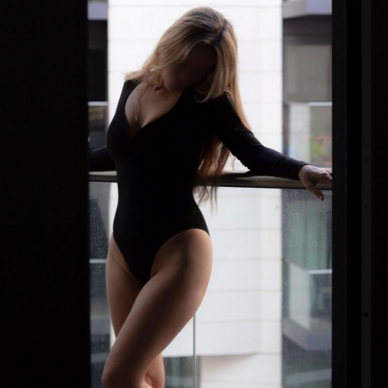 Blonde Mature Elite Escort London